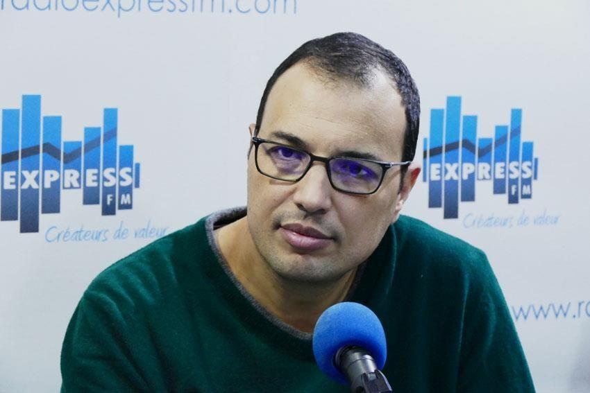 بسام النيفر