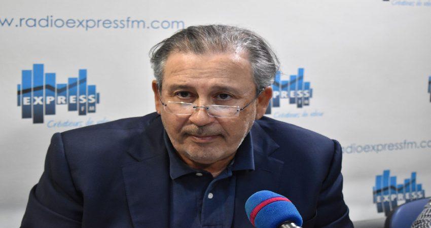 محمود الماي