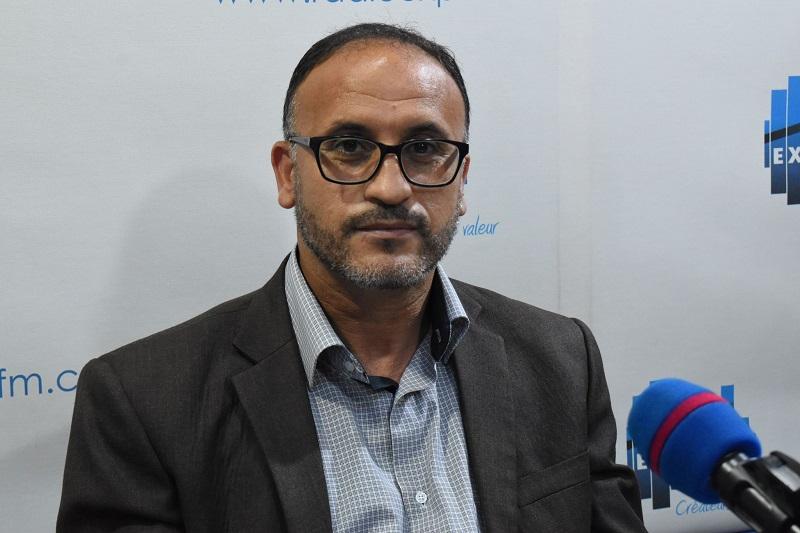 طارق بن رحومة