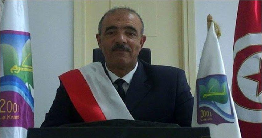 رئيس بلدية