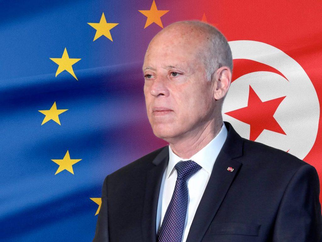 رئيس الجمهورية