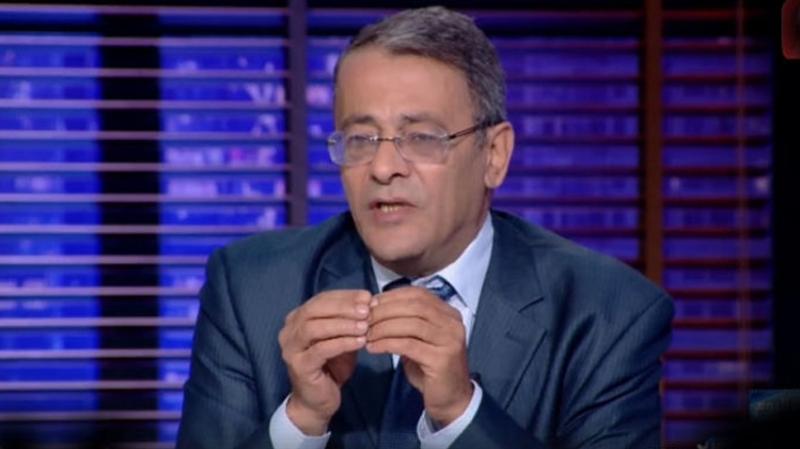 أحمد صواب