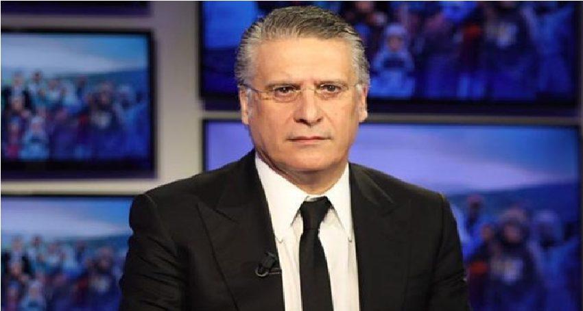 Nabil Karoui libéré