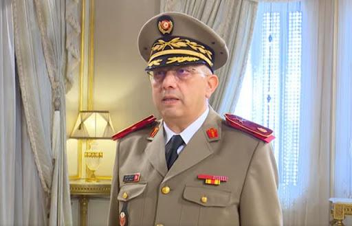 مصطفى الفرجاني